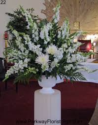 wedding altar flowers fall wedding parkway florist pittsburgh