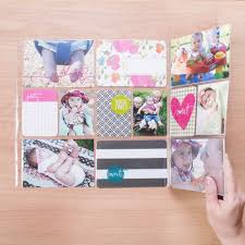 pocket pages becky higgins project heidi swapp 12 x 12 panoramic pocket pages