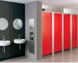 bathroom partition ideas commercial bathroom partitions floor braced toilet partitions