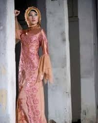 model baju kebaya muslim model kebaya wisuda modern contoh desain model kebaya muslim