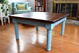 Distressed Wood End Table Rustic End Table Diy Distressed Wood Distressed Dark Wood Coffee
