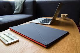 levit8 the flat folding portable standing desk core77