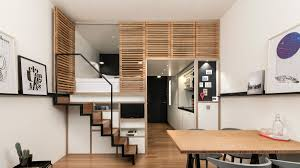 zoku lofts are especially designed living working hybrid