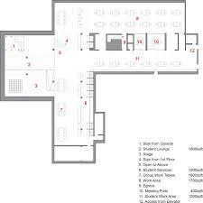river city phase 1 floor plans interboro vassar college center