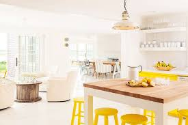 yellow kitchen ideas 10 yellow kitchen ideas you ll want to for your home mydomaine