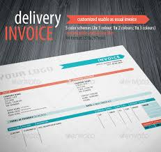 20 beautifully designed indesign invoice templates pixel curse
