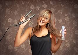 how to have salon styled hair at home salon price lady