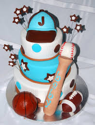 baby shower sports theme leelees cake abilities sports theme baby shower cake
