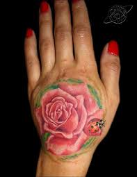 the 25 best hand tattoos for girls ideas on pinterest simple