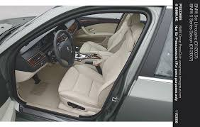 2007 bmw 535i us e60 related infomation specifications weili
