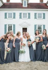 charcoal grey bridesmaid dresses best 25 charcoal grey bridesmaid dresses ideas on