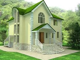 beautiful decorated homes designs homes home design ideas