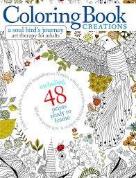 coloring book creations a soul bird u0027s journey u2013 media lab publishing