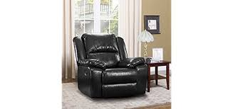 Oversized Reclining Chair Large Recliners Recliner Time