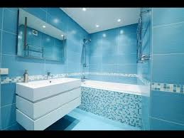blue bathroom tile ideas blue bathroom tiles design ideas