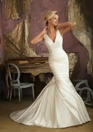 modern wedding dress mori ivory silver satin 1859 new modern wedding dress size 10