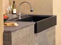 outdoor kitchen sinks ideas best small kitchen sinks ideas design ideas and decor