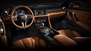 Gtr Nismo Interior 2017 Nissan Gt R Features Nissan Canada