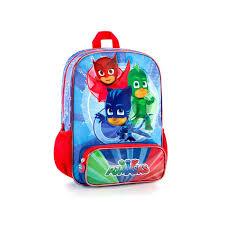 pj masks backpack cbp pj01 16fa heys luggage heys ca