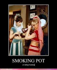 You Re Doing It Wrong Meme - genie smoking pot doing it wrong weed memes weed memes