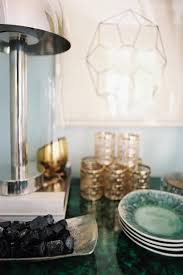 metal home decorating accents 5 tips for mixing metals the chriselle factor