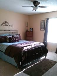 new paint on wall pumpkin cream by behr comforter from ross