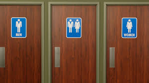 The Bathroom Bill by The Bathroom Battle Rages On