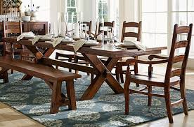 Wood Dining Room Table Sets Dining Room Sets Pottery Barn