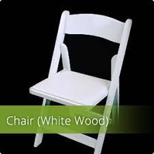 Plastic Wood Chairs Haz Table U0026 Chair Rental Haz Rental Center Garden Grove Ca