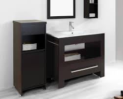 abodo 40 inch bathroom vanity espresso finish