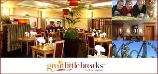 all inclusive breaks in uk breaks