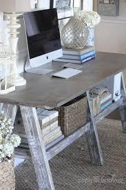 home decor u2013 furniture u2013 desk u2013 a farmhouse desk is simple rustic
