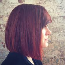 blunt cut bob hairstyle photos 50 spectacular blunt bob hairstyles