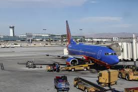 Southwest Flight Tickets by Southwest The Classic Budget Airline