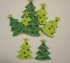 felt christmas tree kids christmas trees 2017