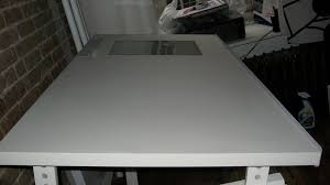 Drafting Table With Light Box Ikea Drafting Table W Light Box 100 Less Than A Year Old U2026 Flickr