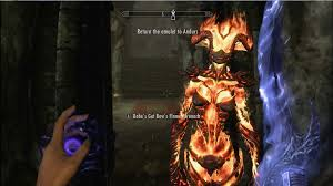 favorite skyrim screen shots use allowed with attribution with