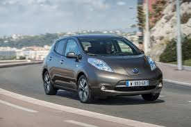 nissan leaf acenta review 2016my nissan leaf covers up to 250 km on a single charge with new