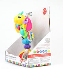 High Chair Toy High Chair Toy Lamaze Freddie The Firefly Stick On Activity