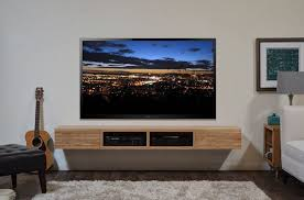 Wall Mount Tv Cabinet Wall Units Awesome Tv Wall Console Decorating Around A Wall