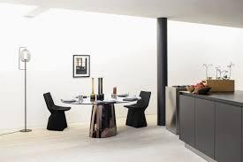 Floor Dining Table Pli Table Classicon En