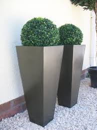 savrow 2 x artificial buxus topiary balls 38cm with hanging
