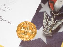 tips for eagle scout recommendation letters