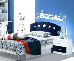 soccer bedroom ideas football room accessories icheval savoir com