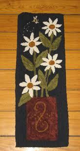 89 best rugs flowers food images on pinterest rag rugs wool