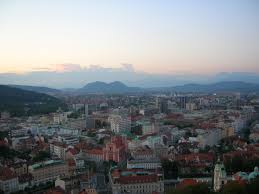 prices of used apartments in ljubljana down almost 8
