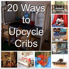 Crib Mattresses For Sale by 20 Ways To Upcycle A Crib