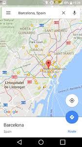 Offline Map Using Google Offline Maps Theglobenomad