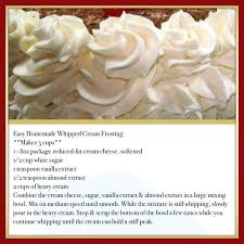 best 25 whipped cream frosting ideas on pinterest whipped cream