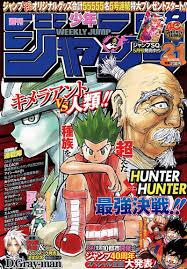 hunter x hunter read hunter x hunter manga chapter 278 online for free